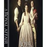 Winnen DVD royal affair