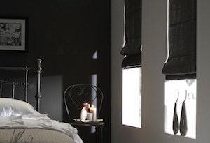 romatische slaapkamer